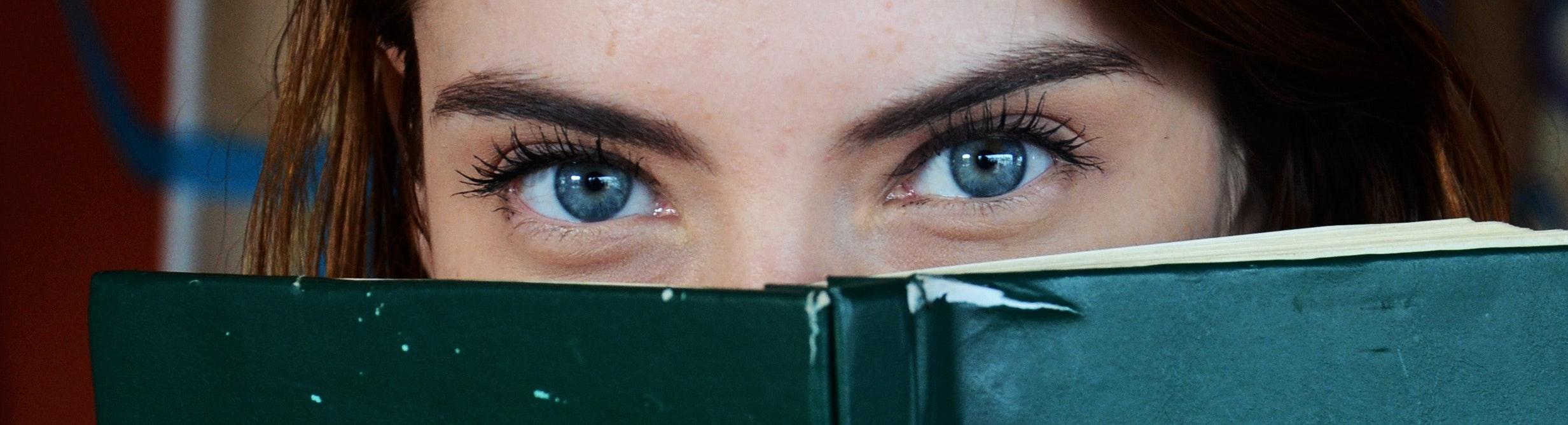 Anpassung VISUS Contactlinsen
